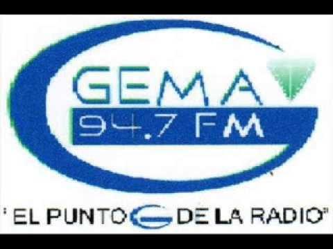 SPORT DE GEMA - 94.7 FM - VENEZUELA