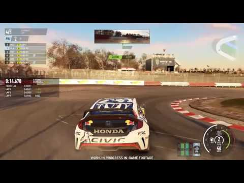 Project Cars 2   25 Minutes of New Gameplay  1080p 60fps