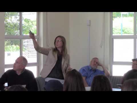 Critical Sustainabilities: UC Santa Cruz, Elida Erickson