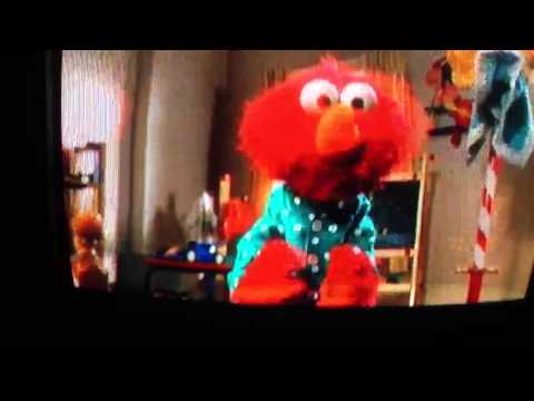 The Adventures Of Elmo In Grouchland 1999 Part 1