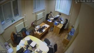 Видеокамера Thl-d20p день офис