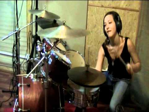 Dream Theater -The spirit carries on drum cover