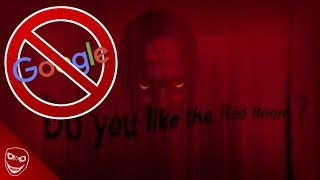 Google NIEMALS nach den Red Rooms! Deep Web Mysterium!