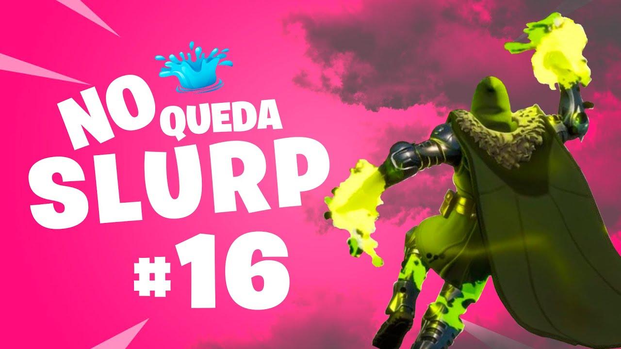 REMOLINO DE CARRETERA - NO QUEDA SLURP - EPISODIO 15