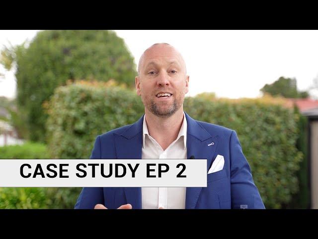 How to ARRANGE DEBT | Case Study Episode 2