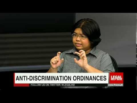 Legal Help Desk Episode 119: LGBT