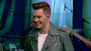 Andy Grammer Wrote Songs About His Baby on His New Album