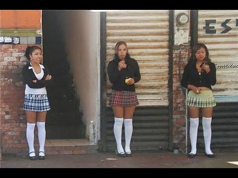 Вырубить Мексику 9# ( Агуа Асуль, Паленке и проститутки Мехико 18+)