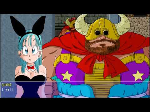 Bulma Adventure 02 / Ingles「ACT」 ► +18 ◄ Link MEGA / MF
