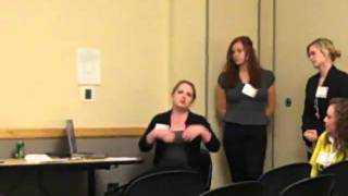WVU LINK Students Talk about the Value of Service Learning Thumbnail