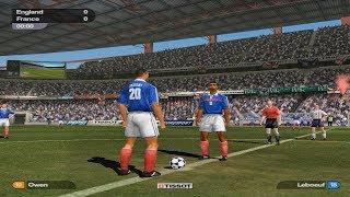 JUEGO POR PRIMERA VEZ AL World Tour Soccer 2002
