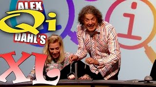 Qi XL L Series Episode 10: Lying