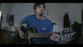 drop c acoustic jam
