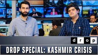 Drop Special Kashmir Crisis Ep 49 Indus News