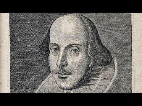 Shakespeare's Fame - Professor Sir Jonathan Bate FBA CBE