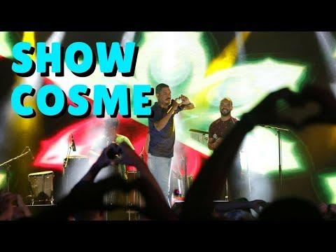 Show Cosme - Acampamento de Carnaval (10/02/18)