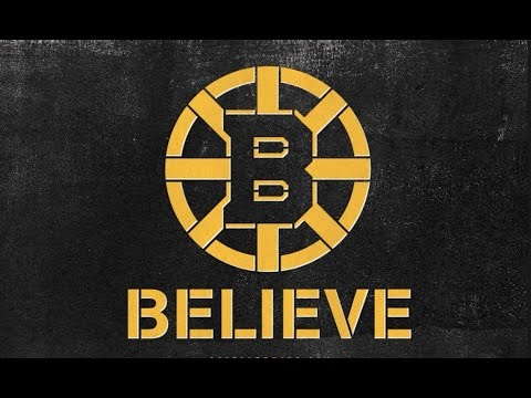 Believe in Boston 2017 Playoffs