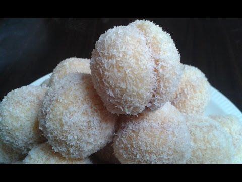 petits-gâteaux-à-la-noix-de-coco-/-حلوى-ريشبوند---حلوى-بالمربى-ماء-الزهر-و-جوز-الهند