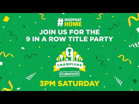 #9inarow Party