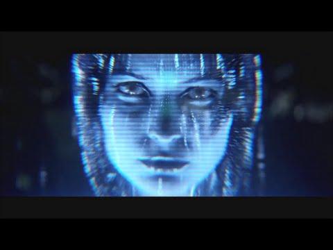 Halo 2 Anniversary All Cutscenes/Cinematics Full HD Movie