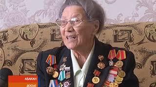 Спорившая со смертью: история военной медсестры из Хакасии