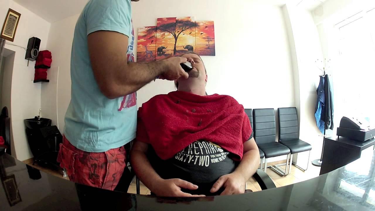Barber shop friseur berlin