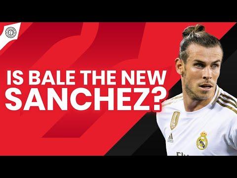 Could Gareth Bale Be The Next Alexis Sanchez?