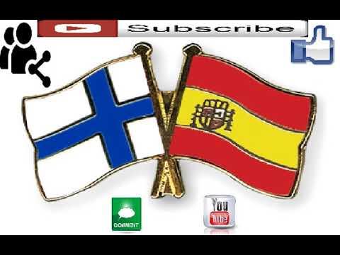 Espanjan Kurssi
