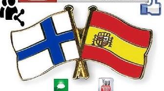 Espanjan Kurssi 100 oppituntia