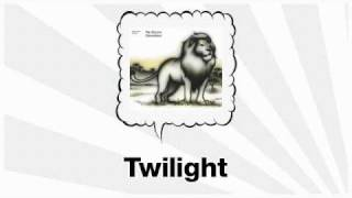 RIP SLYME - Twilight