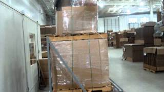 Double Stack Pallet-cactus Imports