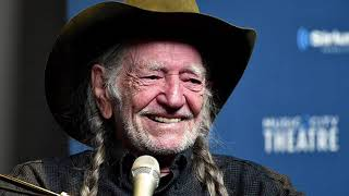 """Charles Aznavour's """"Yesterday When I Was Young"""" by Willie Nelson"""