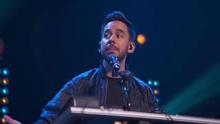 "How Linkin Park Wrote ""Heavy"" | iHeartRadio Album Release Party"