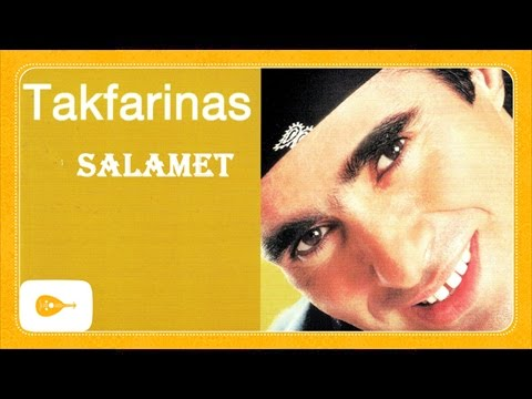 Takfarinas - Awid