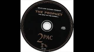 2Pac - The Prophet The Best Of The Works (2003)