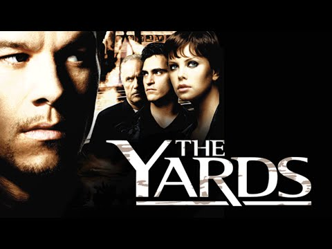 The Yards    HD – Mark Wahlberg, Charlize Theron  MIRAMAX