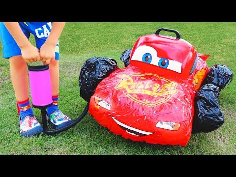 How Toddlers Take Advantage Of Having Fun With Toy Cars