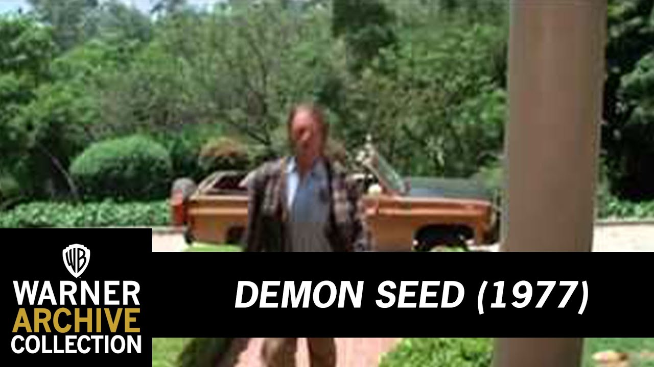 Download Preview Clip | Demon Seed | Warner Archive