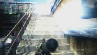 Mordern Warfare 3 Beatufiul Clip [ HD ]