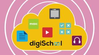 Thanks to digiSchool.com, find all the digital educational content