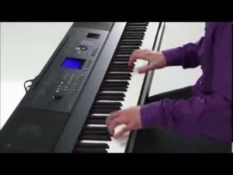 [Best Price] Yamaha DGX650B Digital Piano