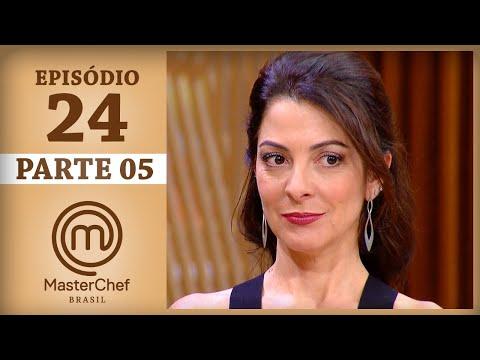MASTERCHEF BRASIL (15/08/2017) | PARTE 5 | EP 24 | TEMP 04