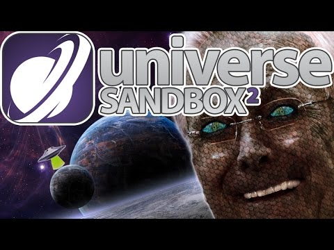 how to make a black hole in universe sandbox 2