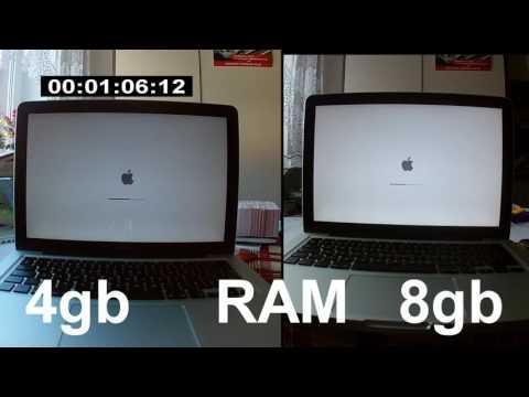 iMac 2007 Mid gépem HDD cseréje. YouTube