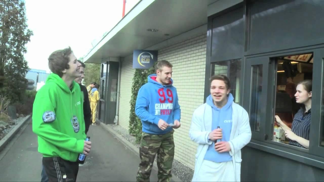 cv stop CV STOP Carnaval 2012 || De Mac Drive   YouTube
