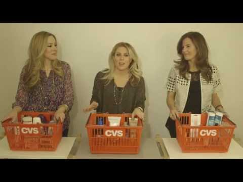 CVS Beauty Basket Challenge