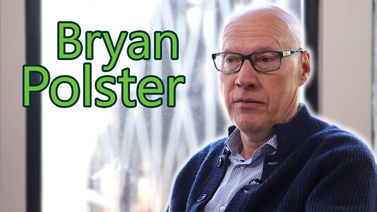 Bryan polster partner of business advisory services for Polster max