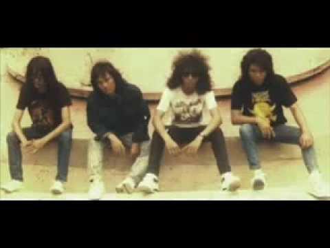 Valhalla Rock Band Asal Medan - Seruan Setan