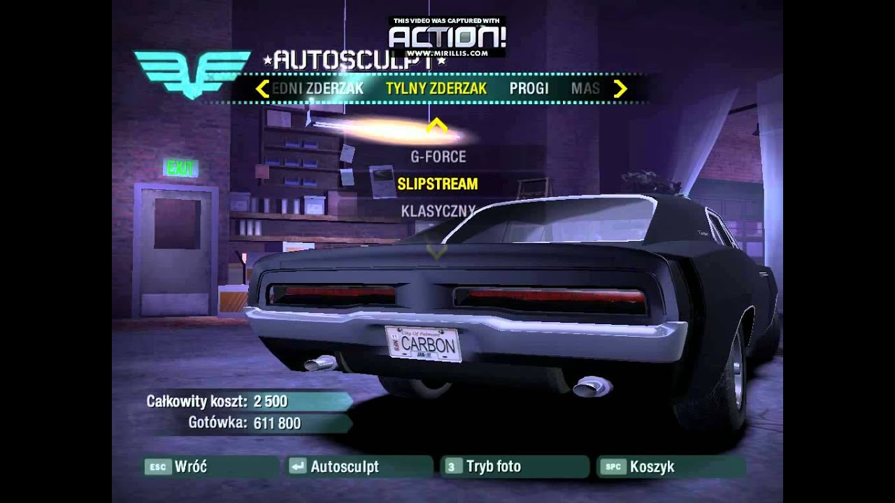 Dodge car tuning part 3 - Fast And Furious Dodge Charger Tuning Part 1