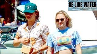Joe Keery and girlfriend Maika Monroe are ADORABLE Couple!!!